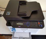 Samsung Xpress C460FW 4in1 Laserdrucker