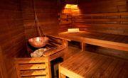 Sauna zu Hause Wer hat