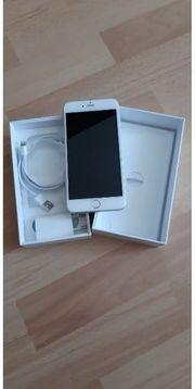 iPhone 6 16 Gb - Silber -