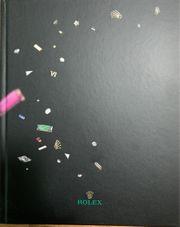 Rolex Uhren Buch 2020