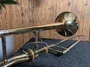 Bach LT42TGLW50 Tenorposaune