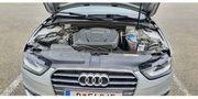 Audi A4 verkaufe