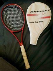 KneisslSquasch TennisschlägerMit Schutzhülle