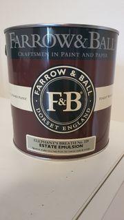Farbe Farrow Ball