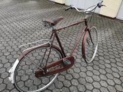 Vintage Raleigh Retro Herren Fahrrad