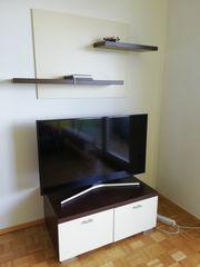 TV-Element Regal 2x Kommoden