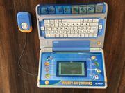 VTech Genius Lern Laptop