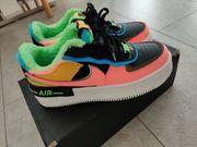 Nike Air Force 1 Frauenschuhe