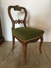 Stühle Wiener Barock