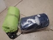 Luft Camping Unterlage Doppelpack