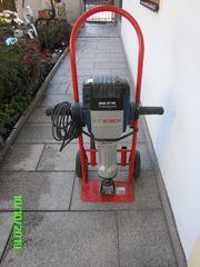 Zu vermieten Bosch Abbruchhammer GSH