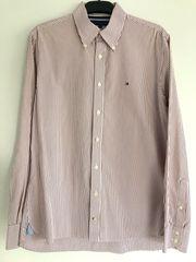 Tommy Hilfiger Hemd Herrenhemd Größe