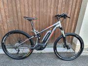 Fully E-Bike Trek FS 5