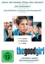 The Good Girl DVD romantisch