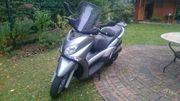 Yam Roller X City 125