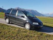 VW Sharan 4x4Allrad TDI mit
