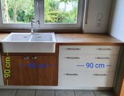 Einbauchküche - Küchenzeile - Küche