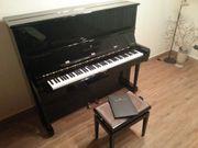 Steinway Klavier K132 neuwertig
