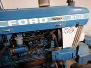 Ford Allrad