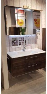 Badezimmer zu verkaufen