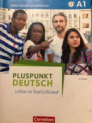 Pluspunkt Deutsch Leben ün Deutschland