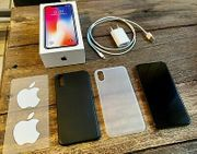Apple iPhone X - 256 GB -
