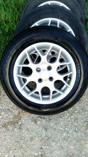 Mazda Alufelgen 14