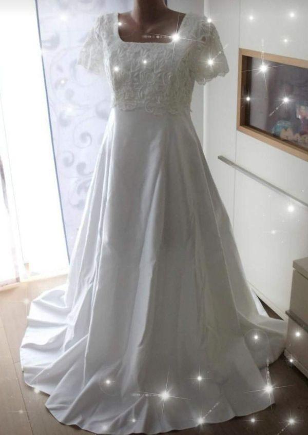 Brautkleid Hochzeitskleid Gr 38 - 40