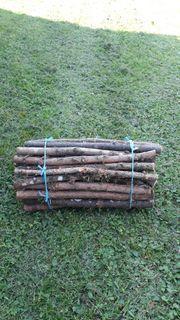 Holz Buscheln