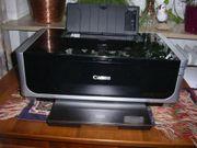 Tintenstrahldrucker Canon PIXMA iP4500