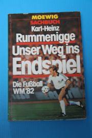 Karl Heinz Rummenigge - Unser Weg