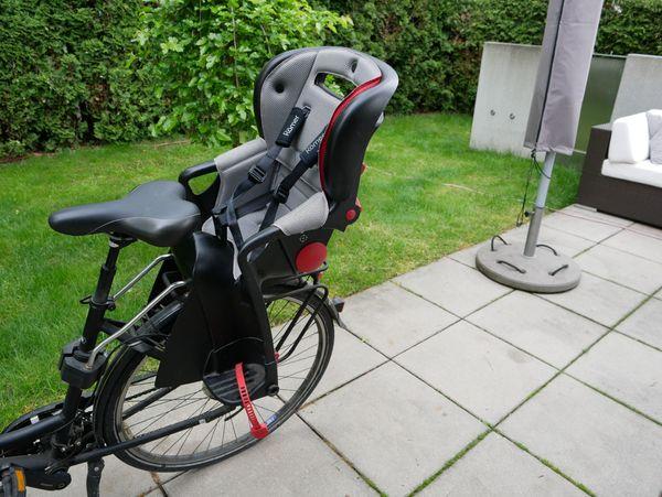 Fahrradkindersitz Kaufen Fahrradkindersitz Gebraucht Dhd24com