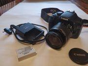Top-Zustand Kamera Canon EOS 550