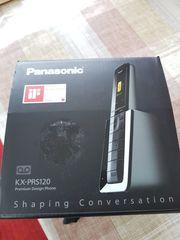 Panasonic Telefon KX-PRS 120 gebraucht