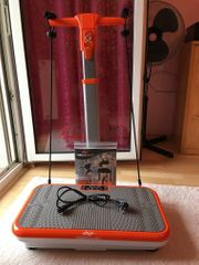 ORIGINAL VibroShaper Vibrationsplatte Vibro Shaper
