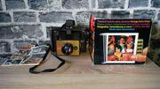 Sofortbildkamera - Polaroid ee33