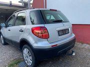 Fiat Sedici 1 9 Multijet