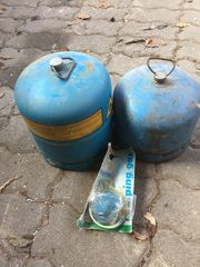 campinggaz Gasflaschen