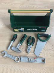 Bosch Werkzeug Box