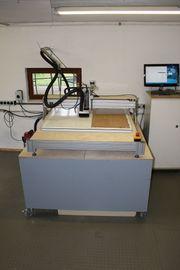CNC Fräse Pro Vario -K