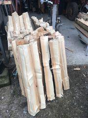 Brennholz Kaminholz trocken ofenfertig