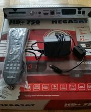 Digitaler Sat Receiver