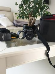 Verkaufe Nikon D5200