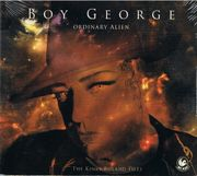 CD - Boy George - Ordinary Alien