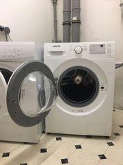 Waschmachine Frontlader Samsung - Wie neu
