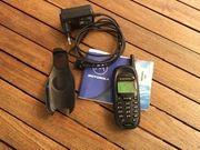 Motorola Handy 900