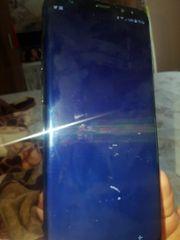 Samsung S8+ tauschen