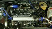 Golf 2 GT Special 16v