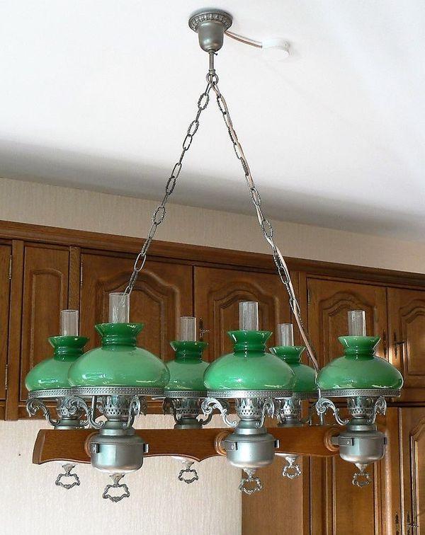 Lampe Deckenlampe Hängelampe Pendelleuchte Tischlampe