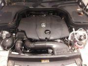 MOTOR Mercedes-Benz C-Klasse GLC S-Klasse